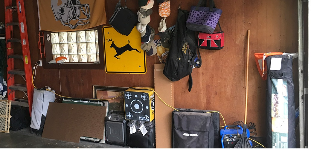 3 Ways To Finally Organize Your Garage